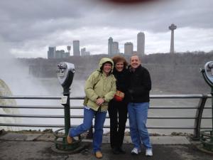 Niagara Falls 4-20-13