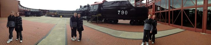 steamtown 11.11.2013