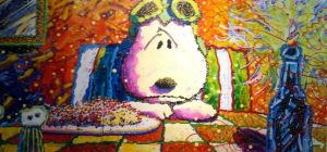 Snoopy rev