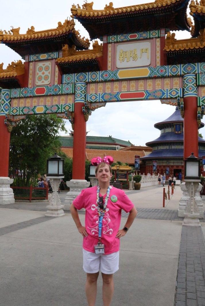 Disney China 2018